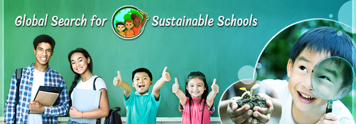 Глобальный поиск устойчивых школ